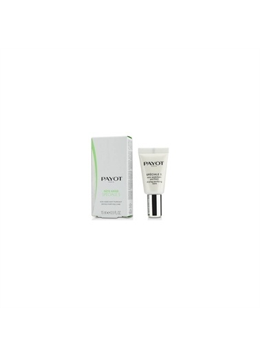 Payot Pate Grise Specials Tube 15 Ml Renksiz